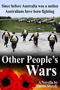 Other People's Wars 4 EB