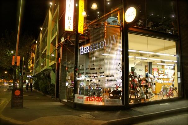 berkelouw-books-paddington
