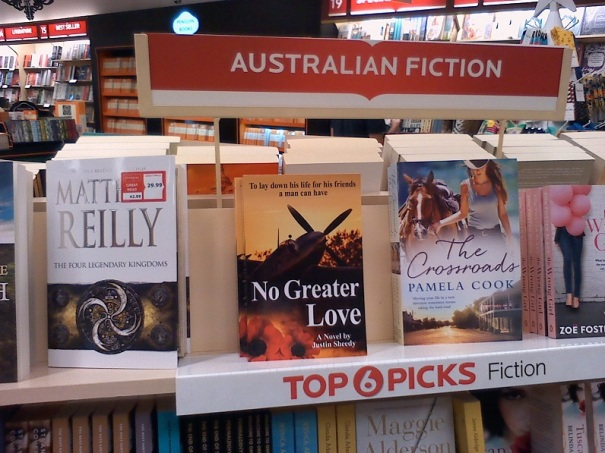 Best Seller Dymocks